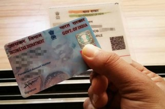 While linking Aadhaar with PAN is mandatory from July 1, it is not mandatory to link by July 1 (Representational Image. Courtesy: Janayugom)
