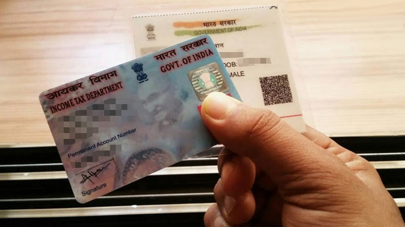 July 1 not the deadline for linking Aadhaar with PAN