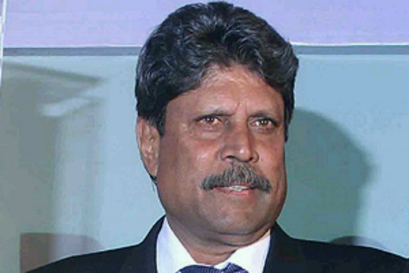Kapil Dev thinks Vinod Kambli was more talented than Sachin Tendulkar