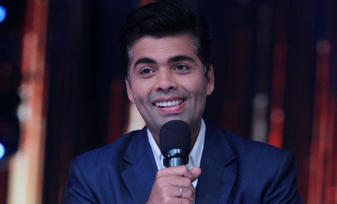 Karan Johar becomes father to twins Roohi and Yash via surrogacy