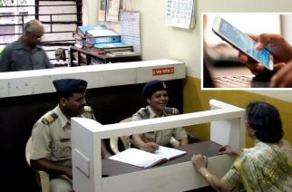 Maharashtra police will soon accept police complaints via SMS (Representational Image)