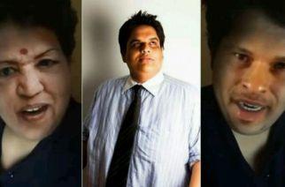 Tanmay Bhat mocks Sachin Tendulkar and Lata Mangeshkar in a video