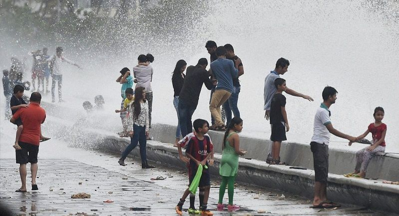 Monsoon to hit Mumbai by end of this week