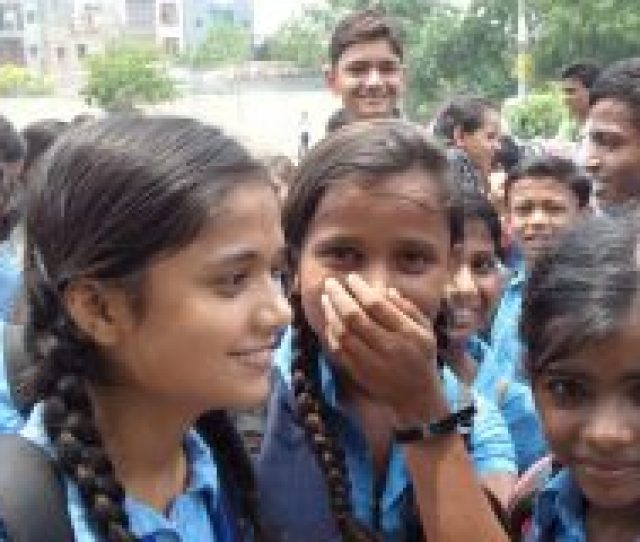 More Girls Being Born In Mumbai Reveals Government Survey