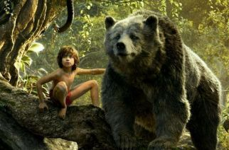 A still from the movie 'The Jungle Book'