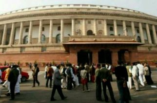 Parliament of India, New Delhi