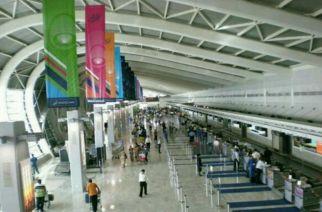 Chhatrpati Shivaji International Airport