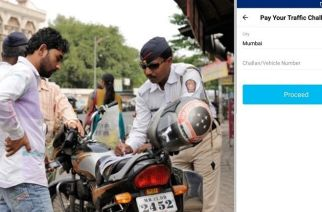 Motorists from Mumbai, Pune and Vijayawada can pay traffic fines via Paytm currently (Representational Image)