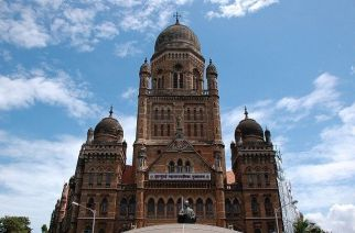 BMC Headquarters. Picture Courtesy: Panoramio