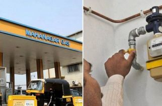 While PNG prices have been increased by Rs 0.19 per unit, CNG has been hiked by Rs 0.32 per kg (Representational Image. Picture Courtesy [right]: The Hindu)