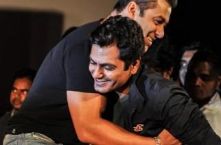 Salman Khan & Nawazuddin Siddiqui