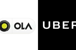 The state has argued that even tech companies like Ola and Uber should fall under the purview of their transport rules (Ola, Uber logos)