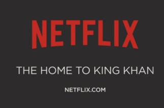 Netflix and Red Chillies partner to stream Shah Rukh Khan's movies