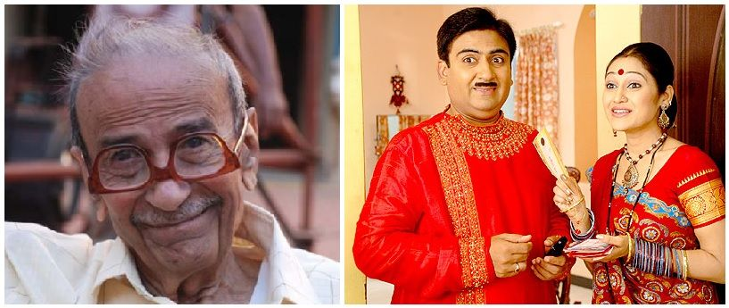 Noted columnist Taarak Mehta passes away, was inspiration behind SAB TV's popular show