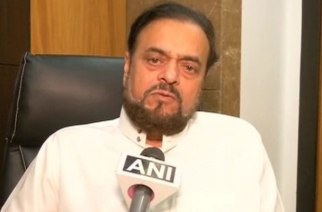 Abu Azmi. Picture Courtesy: ANI