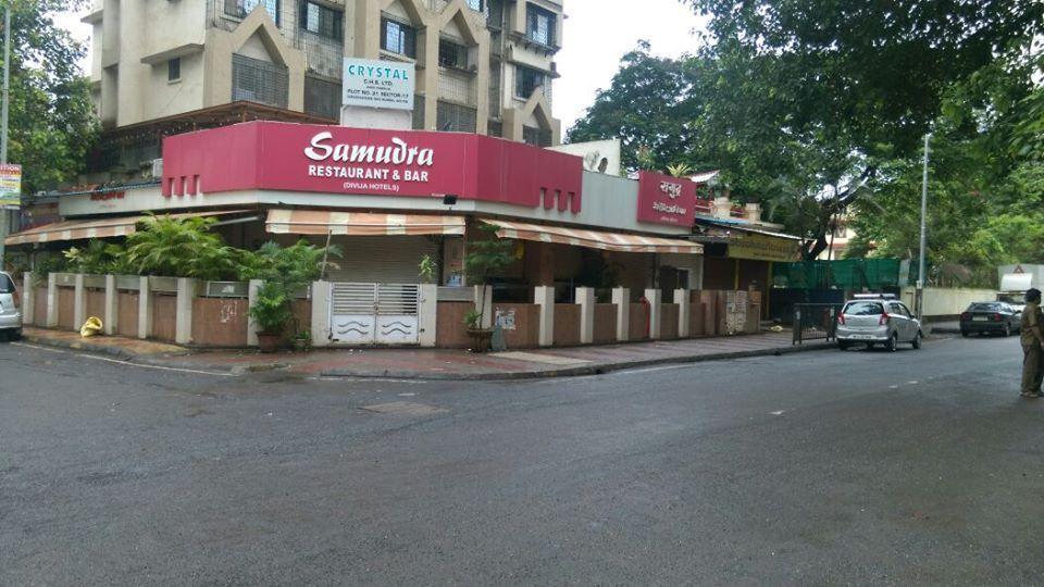 Politicians declare bandh in Navi Mumbai, citizens unhappy 1
