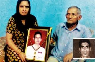Accused Ankur Panwar gets death sentence