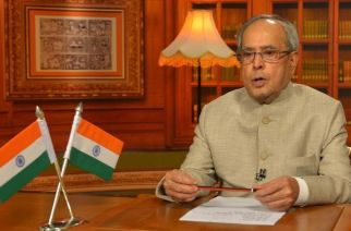 President Pranab Mukherjee will launch the bill in Parliament on the intervening night of June 30 and July 1