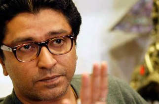 Raj Thackeray. Picture Courtesy: Khaskhabar