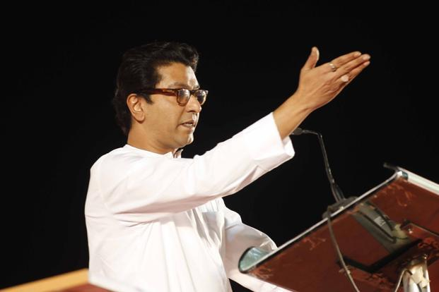 Raj Thackeray compares Maharashtra with UK, says migrants are a problem everywhere