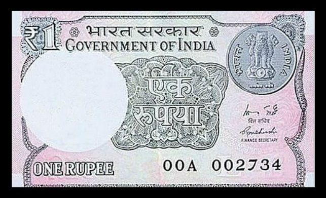 RBI to introduce new Re 1 notes after 22 years