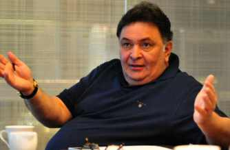 Rishi Kapoor. Picture Courtesy: India.com