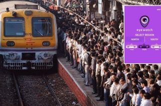 Commuters can press the power button four times to alert the RPF control room (Representational Image)