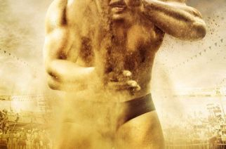 Salman Khan revealed a new poster of his highly anticipated 'Sultan'