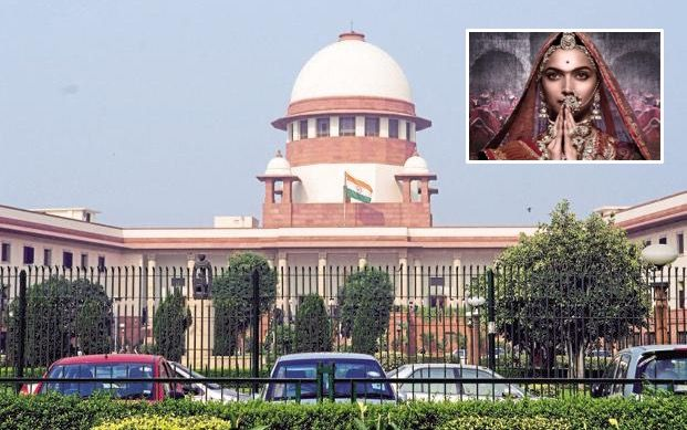 SC refuses to ban Padmavati, local outfits may protest outside cinema halls