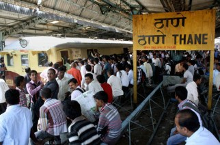 The new station will cost an estimated Rs 150 crore (Picture Courtesy: PTI)