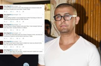 Sonu Nigam quit Twitter today and explained the rationale behind his decision in a series of tweets