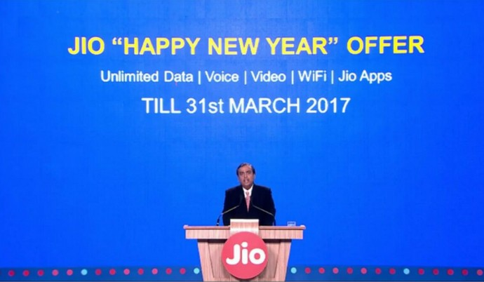 Telecom tribunal refuses to stay Reliance Jio's free promotional offer