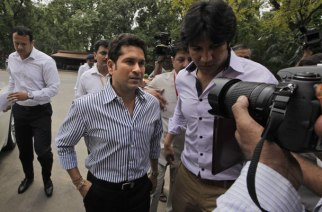 Tendulkar allotted Rs 2 crore towards immediate revamp and construction of FOBs from his MPLADS fund (Representational Image. Courtesy: Cricket Blog)