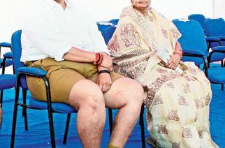 Those who doesn't say 'Bharat Mata Ki Jai' can't live in India, says Fadnavis