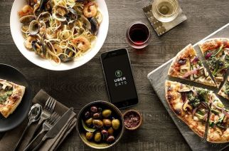 Uber launched its food delivery service UberEATS in Mumbai today
