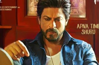 Video: Trailer of Shah Rukh Khan's 'Raees' out