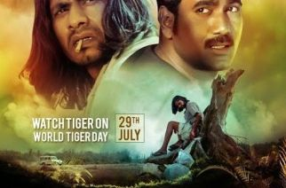 Poster of Mission Tiger