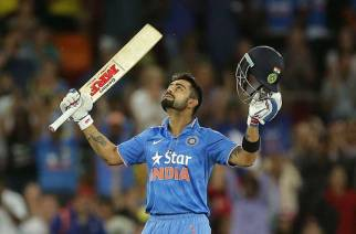 Kohli climbs to top in ICC T20 rankings