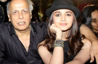 Mahesh and Alia Bhatt