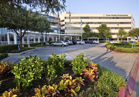 Texas Health Presbyterian Plano