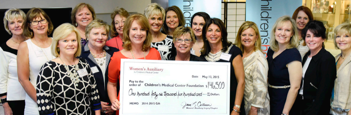 Womens Auxiliary Legacy Chapter, Plano