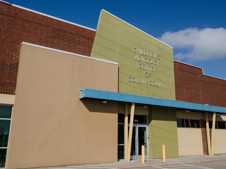 childrens advocacy center of collin county