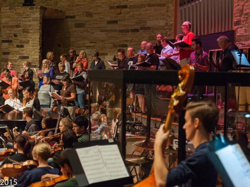 Mckinney Spirit of Christmas Concert