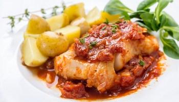 recipe creole fish