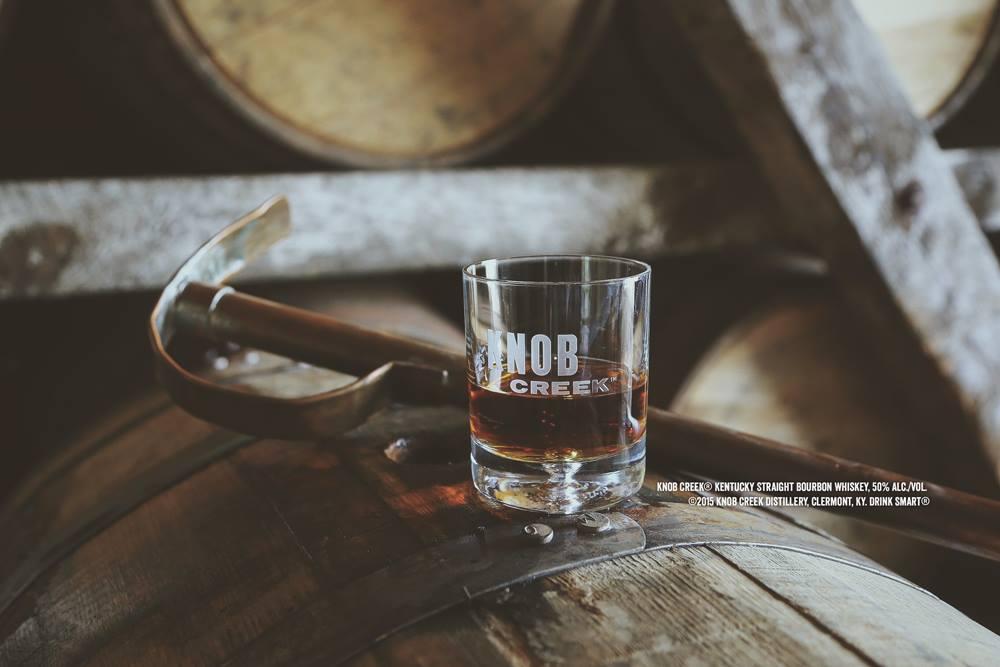 Knob Creek Bourbon, Kent Rathbun Restaurants