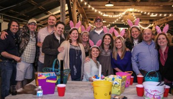 Heritage Farmstead Adult-Only Easter Egg Hunt