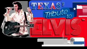 elvis presley tribute logo