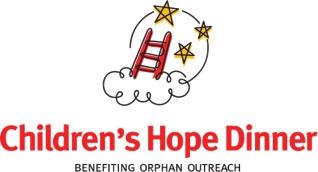 children's hope dinner logo