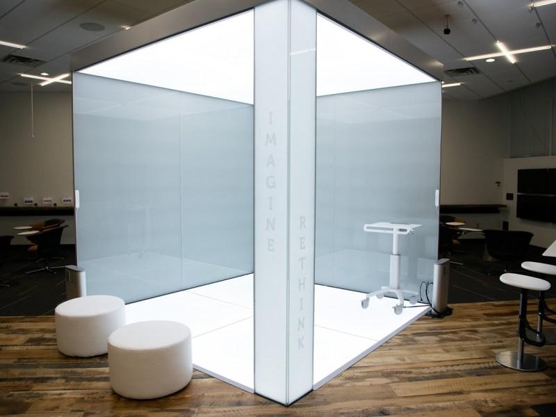 Dell Digital Experience Studio Plano
