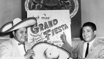 El Chico, Mexcian Restaurants, Dallas Texas